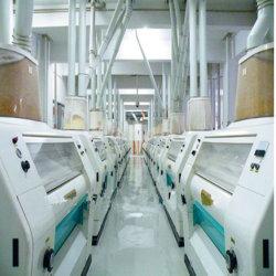 Miglior prezzo grano di mais farina di farina di grano granite Mill Milling Lavorazione della macchina