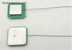 Bande de l'anneau sans connecteur actif Patch antenne interne GPS en céramique