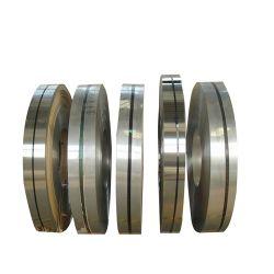 AISI 201 304 316 acero inoxidable bandas laminadas en frío de los equipos médicos
