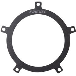Fricwel Auto Parts Friction Disc Bullydozer Steel Plate Factory Price 113-15-22730