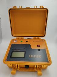 중국 기본 절연 저항 테스터 고저항 미터 디지털 저항 측정기