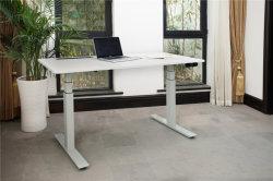 El Diseñador de electrónica de hierro forjado regulable en altura de la base de escritorio