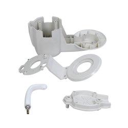 Salle de bains de moulage par injection de plastique de gros appareil