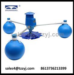 aeratore della rotella di 1HP Floting, aeratore dell'impresa di piscicolture, aeratore della ventola di corrosione