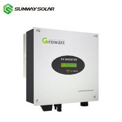 Growatt Solarinverter AufRasterfeld Inverter-SolarStromnetz-Rasterfeld-Gleichheit des elektrischer Strom-Inverter-4000W 5000W 6000W mit bestem Preis