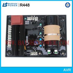 Генератор автоматический регулятор напряжения AVR замена бесщеточный генератор переменного тока R448 для Лерой Somer AVR R450 R449 R150, R180, R220, R120, R129 R731 R450t R726