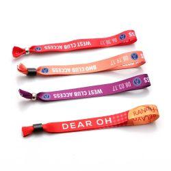 Bon marché de l'artisanat faits de tissu Bracelet Festival thermique