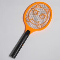 Insectos raqueta mano Fly Swatter avispa Mosquito eléctrico Bug Killer de ping pong Bat