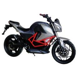 2021 Mode Sport Style Super Motor 3000W High Speed lang Bereich Elektromotorrad für Erwachsene