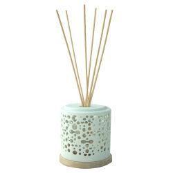 자연적인 향수 유포자 공기 청정제 자연적인 갈대 지팡이