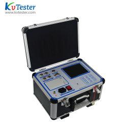Elecric 시험 장비 Kvtester 디지털 고전압 회로 차단기 검사자 회로 차단기 해석기