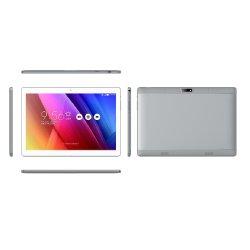 10-дюймовый 2ГБ ОЗУ 32 Гбайт Android 7.0 Quad Core 1280*800 IPS 3G WiFi GPS телефонный вызов планшетный ПК