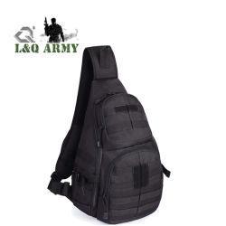 حقيبة ظهر كبيرة تاكتيكية سلينج حقيبة مولي العسكرية EDC صدرية Crossbody الرجال