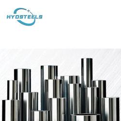 유압 실린더용 냉간 압연식 사전 연식 튜브 크롬 튜브