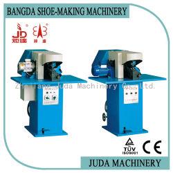 Palmilha máquina de moldagem na entressola máquina fresadora única máquina de aparar