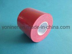 100% Coton Ce ruban de kinésiologie de la FDA