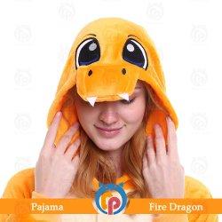 Personnalisée en usine de toutes sortes de Cartoon animaux Cosplay Costumes de vente à chaud