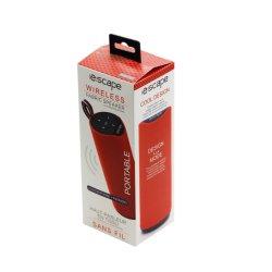 Amazon hot продавать свои продукты с возможностью горячей замены сетка динамика структуры мощное звучание басов и TF карты памяти USB Aux динамик портативные динамики Wireless Cube дизайн