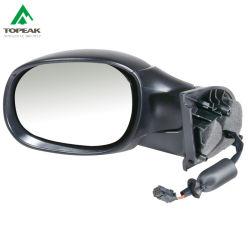 Spiegel van de Deur van de Spiegel van de Auto van de linkerkant de Digitale Rearview met 5 Lijnen en Lamp voor Lexus
