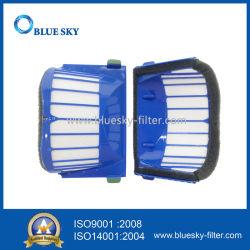 Blue Aero VCA de filtres pour l'Irobot Roomba série 500 & 600 robot-aspirateur