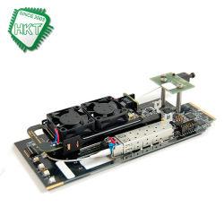 PCB 제조업체, OEM 서비스 인쇄 회로 기판 헤어 드라이어 승인 PCB 설계