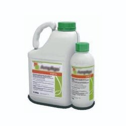 Pesticide Herbicide Insecticide Insectifuge auto-adhésif autocollant bouteille étiquette imprimée
