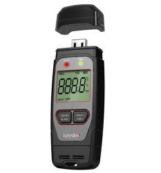 Hohe Genauigkeit USB-Temperatur-und Feuchtigkeits-Datenlogger-Schreiber mit freier Software Ld9105