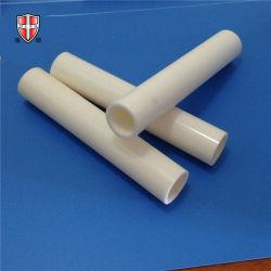 OEM 95 het Machinaal bewerken 96 99 de Industriële Alumina Pijp van de Buis van het Zirconiumdioxyde Ceramische