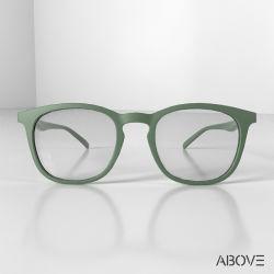 Telai dell'ottica di Eyewear della cerniera unisex quadrata della molla Tr90 della fabbrica