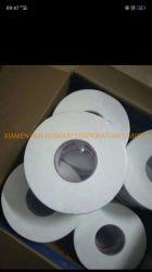 Pulpa de madera virgen wc de los padres de tejido rollo Jumbo