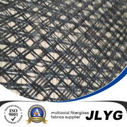 Multiaxialガラス繊維の格子(0/+45/90/-45程度130のGSM)