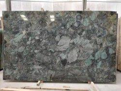 Granito di verde verde smeraldo, perla di verde verde smeraldo