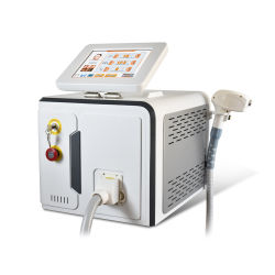 Профессиональные косметические Диодный лазер 808нм волос устройства