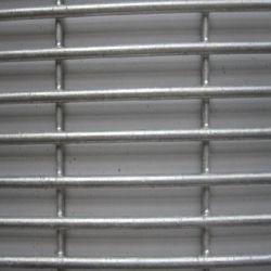 358 de alta seguridad galvanizada malla de alambre