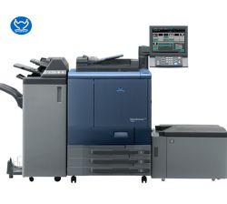 Digitale Photoprinter Gebruikte Kopieerapparaten voor de Machine Fotocopiadora van de Printers van de Machines van de Fotokopie C7000 van Konica Minolta Bizhub C6000