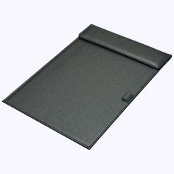 Uma mesa de couro escrito elástico4 / patim de assinatura