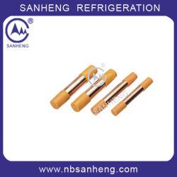 Высокое качество два пути медного фильтра осушителя для холодильника (CFD10)