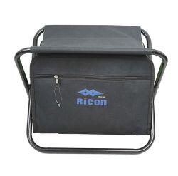 Mochila bolso del refrigerador silla plegada para pesca