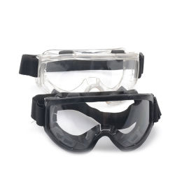 Occhiali di protezione di sicurezza dell'ANSI En166 del Ce