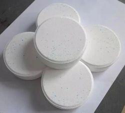 Heißes verkaufenTCCA 90% Chlor-desinfizierender Agens-chemisches Tablette-Puder granuliert für Swimmingpool-Wasserbehandlung