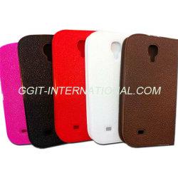 Новейший стиль мобильный телефон Flip чехол для Samsung Galaxy S4 I9500 переверните крышку