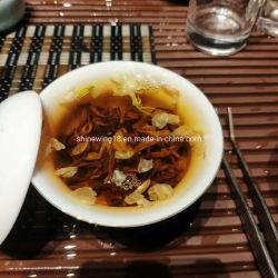 Gute QualitätsblumenGoden schwarzer Mao Feng bester Tee-Preis