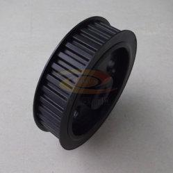 Aço de Alta Qualilty Polia da Correia de distribuição para as peças de transmissão de potência