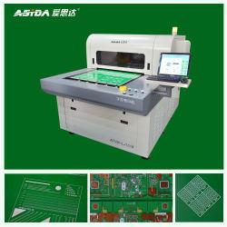 제품 추적성 및 을 위한 PCB 제작 잉크젯 인쇄 시스템 품질 관리