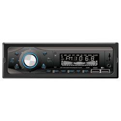 Único DVD DIN/USB/FM aluguer de DVD universal