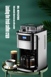 Для домашнего использования небольших капель кофе кофейные зерна шлифовальные машины кофе