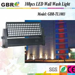 屋外LEDの壁の洗浄Lights&Lamp