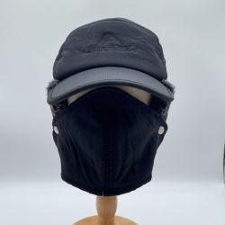 Unisex Trapper Warm Russian Trooper Fur Earflap Winter Skiing HAT キャップウィメンズウィンドプルーフウィンターハット