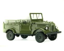 Los transportistas de personal modelo de coche para la Segunda Guerra Mundial