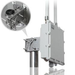 StandardLorawan 8 Kanal-Kommunikationsrechner für Fernstraßenbeleuchtung-Management